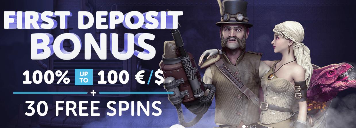 Casino slots video free