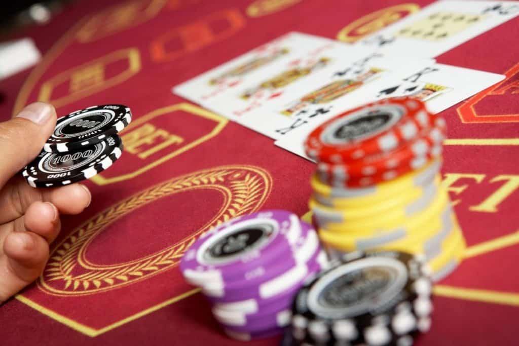 Casino in tunica