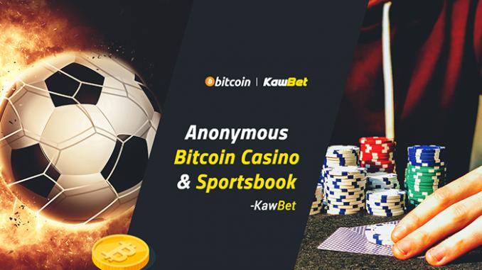 Bitcoin casino slots free