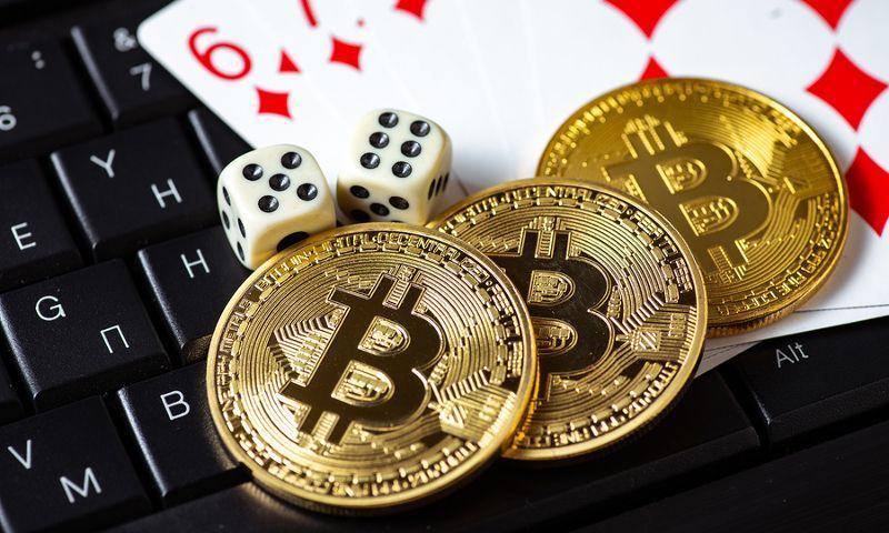 Bitcoin casinos de alimentacion para empresas