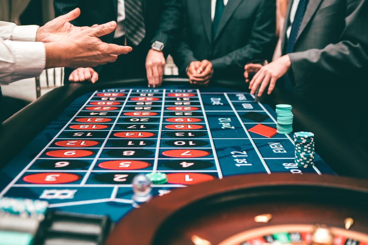Bitcoin casino bitcoin slots tricks