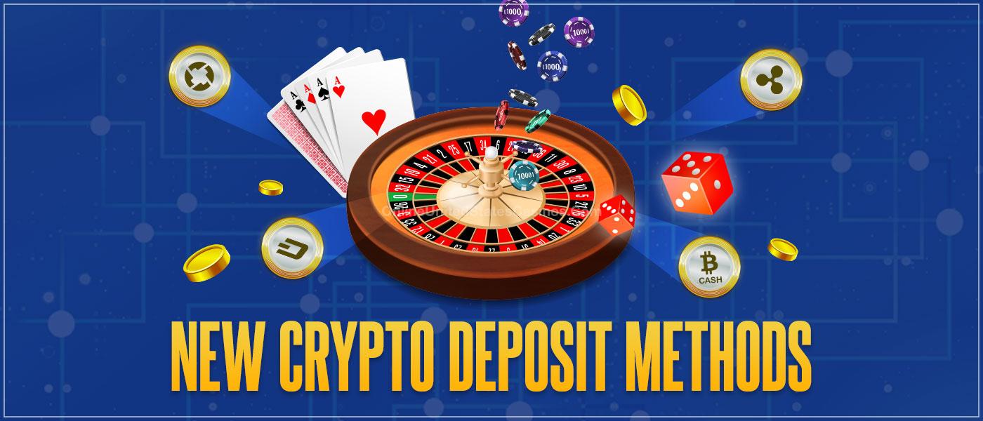 Bitcoin casino on 40