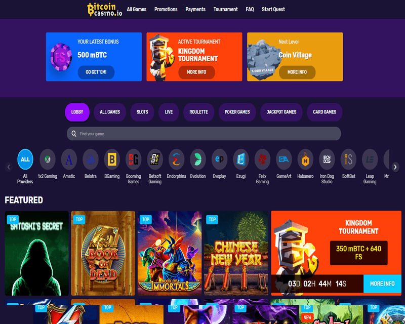 Mr sloty online casino