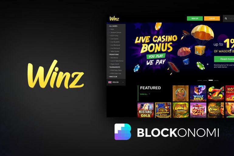 Wild casino app