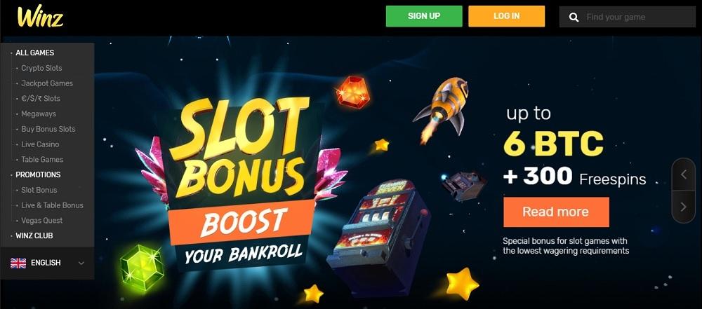 Classic bitcoin slots vegas bitcoin casino review